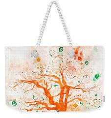 Revelation 22-2 Weekender Tote Bag