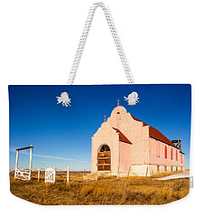 Revisited Weekender Tote Bag by Todd Klassy
