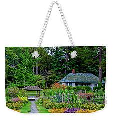 Reynolda Gardens Weekender Tote Bag