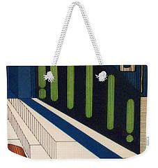 Rfb0111 Weekender Tote Bag