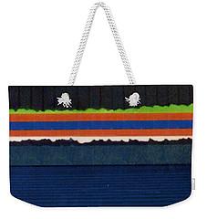 Rfb0115 Weekender Tote Bag
