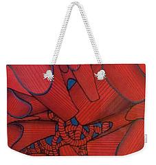 Rfb0117 Weekender Tote Bag