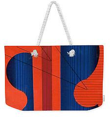 Rfb0120 Weekender Tote Bag