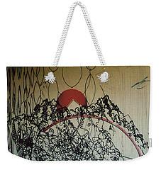 Rfb0208-2 Weekender Tote Bag