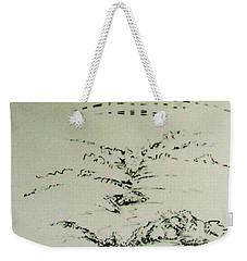 Rfb0209-2 Weekender Tote Bag
