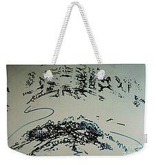 Rfb0210 Weekender Tote Bag