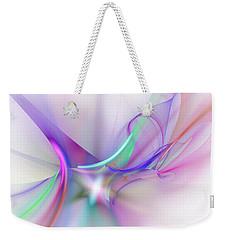 Rhapsody  Weekender Tote Bag
