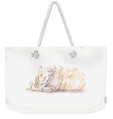 Rhino One Weekender Tote Bag