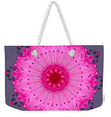 Rhoda Mandala Weekender Tote Bag