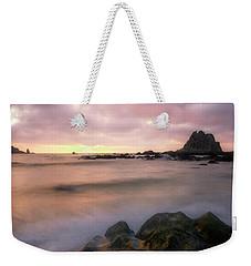 Rialto Dreaming Weekender Tote Bag