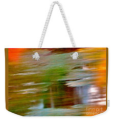 Rice Lake Weekender Tote Bag