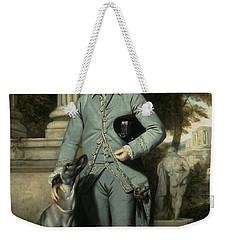 Richard Peers Symons Weekender Tote Bag