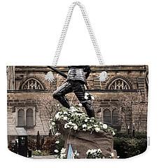 Richard The Third Statue Weekender Tote Bag