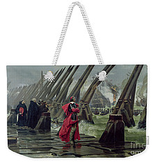 Richelieu Weekender Tote Bag