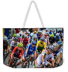 Richmond 2015 Weekender Tote Bag