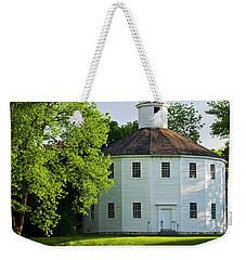 Richmond Old Round Church Weekender Tote Bag
