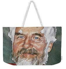 Rick Weekender Tote Bag