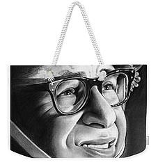 Rick Moranis Weekender Tote Bag