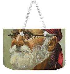 Rickabod At High Noon Weekender Tote Bag