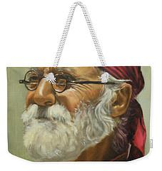 Rickabod At High Noon Weekender Tote Bag
