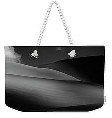 Ridges Weekender Tote Bag