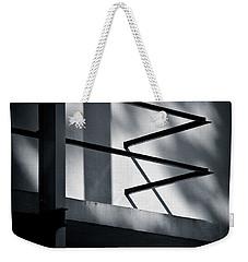 Rietveld Schroderhuis Weekender Tote Bag