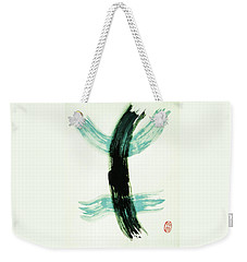 Rifutoappu Weekender Tote Bag by Roberto Prusso