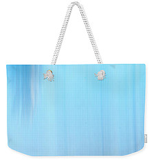 Right Panel Moving Trees Triptych Weekender Tote Bag