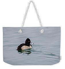 Ring Necked Duck 2 Weekender Tote Bag