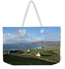 Ring Of Kerry Weekender Tote Bag