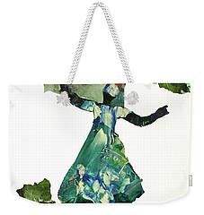 Ring Shout Dancer II Weekender Tote Bag