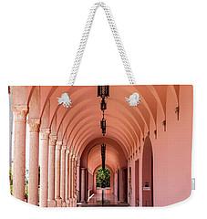 Ringling Museum Fl Weekender Tote Bag