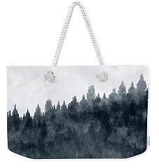 Rise Weekender Tote Bag