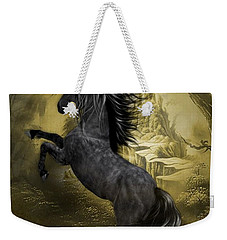 Rise Of The Unicorn Weekender Tote Bag