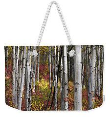 Riser Weekender Tote Bag