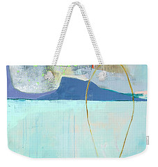 Rising By The Second Weekender Tote Bag