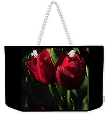 Rising Into The Light Weekender Tote Bag