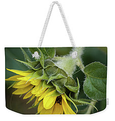 Rising Weekender Tote Bag by Nikki McInnes