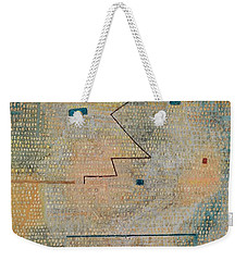 Rising Star  Weekender Tote Bag