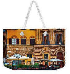 Ristorante Cavallino Weekender Tote Bag