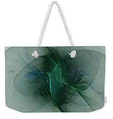 Ritual Dance Weekender Tote Bag by Jeff Iverson
