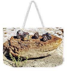 Ritual Weekender Tote Bag