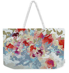 River Bank Weekender Tote Bag