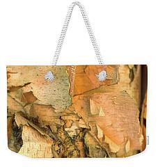 River Birch Weekender Tote Bag