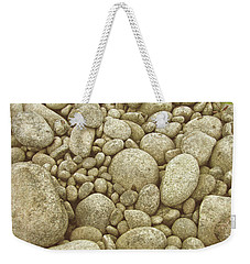 River Carpet Weekender Tote Bag