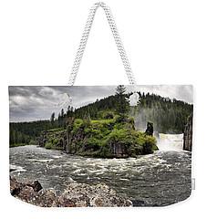 River Course Weekender Tote Bag