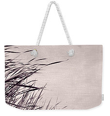 River Grass Weekender Tote Bag
