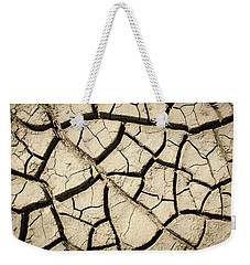 River Mud Weekender Tote Bag