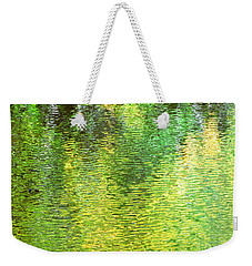 River Sanctuary Weekender Tote Bag