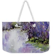 River Seduction Weekender Tote Bag